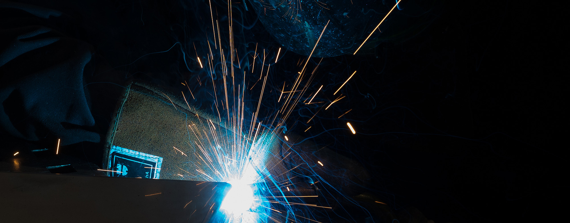 Premec offers various welding services